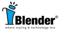 לקוחות ממליצים, blender